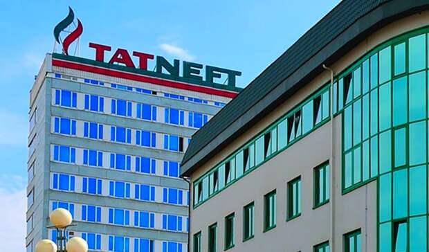 Рекомендацию для ADR «Татнефти» поднял BofA