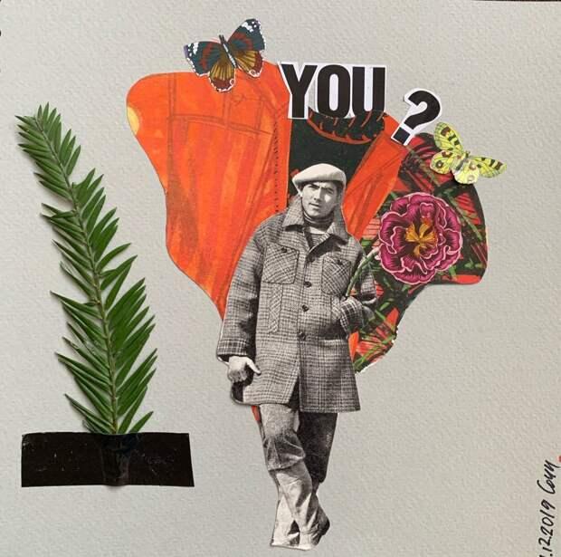 Выставка коллажей из бумаги откроется в Ижевске