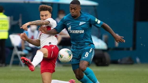 Портал Transfermarkt составил сборную лучших игроков РПЛ сезона-2020/2021