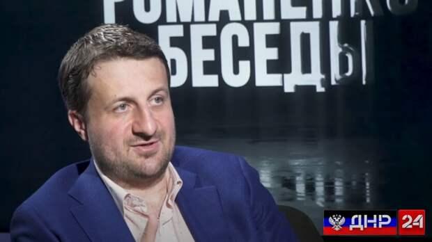 Киев пригрозил России наработками ракетного комплекса