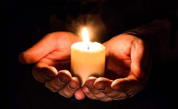 Благодатный огонь раздадут в храме Всемилостивого Спаса в Митине