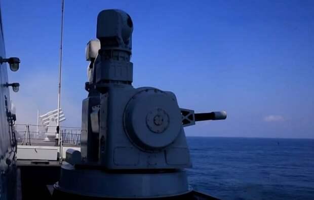 Когда ВМС Китая выйдут на первое место в мире: в США дали прогноз