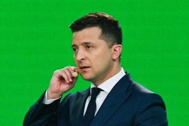 Зеленский поблагодарил руководство США за решение поставить на Украину партию вакцины против COVID-19
