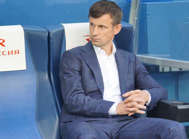 СЕМАК: Сильных российских игроков приглашать очень дорого, а для иностранцев в заявке «Зенита» нет места
