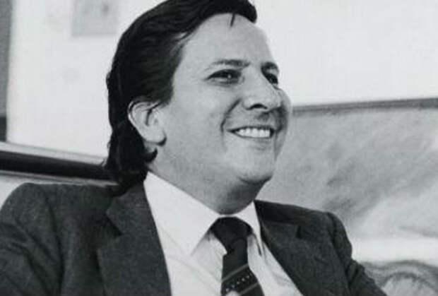 Родриго Лара Бония