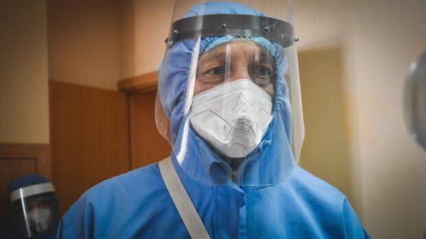 Врач рассказал, почему Ростов может накрыть третья волна коронавируса