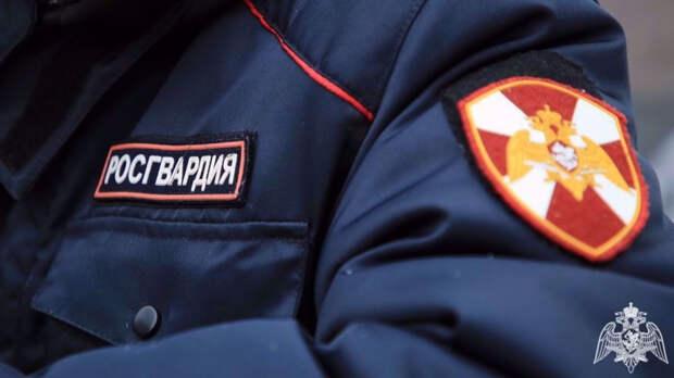 МВД и Росгвардия Татарстана переведены на усиленный режим работы