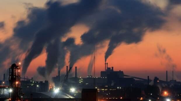 Инвесторы из США призвали ужесточить ограничения на выброс метана в нефтегазовой области