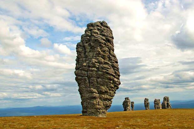 10 неизвестных достопримечательностей на территории России