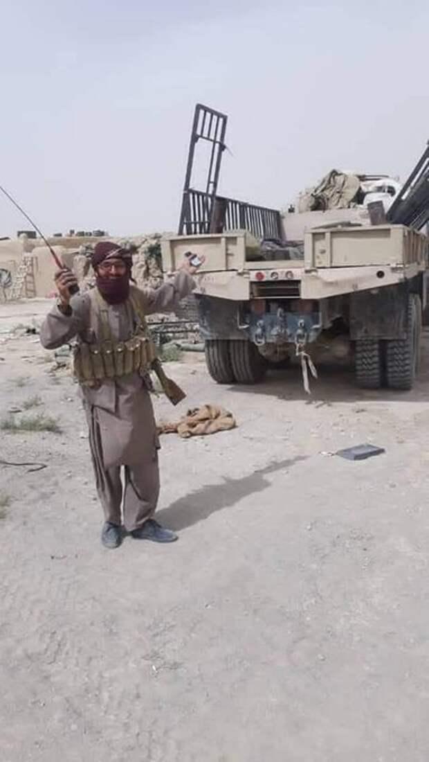Россия не планирует ввод войск в Афганистан