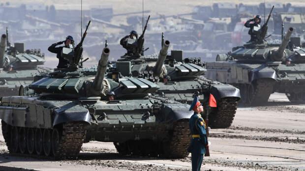 Коротченко назвал готовность ВС России главной страховкой от неожиданной агрессии НАТО