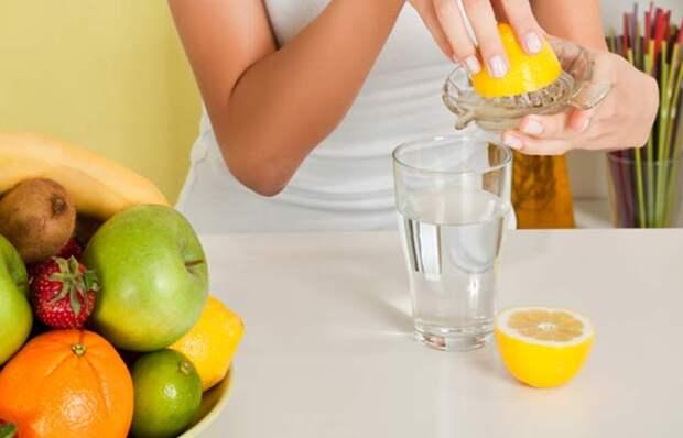 Вот 3-дневная диета для детоксикации толстой кишки и печени после праздников