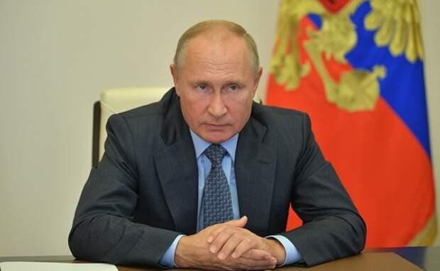 Владимир Путин пригласил армянскую и азербайджанскую стороны на переговоры в Москву