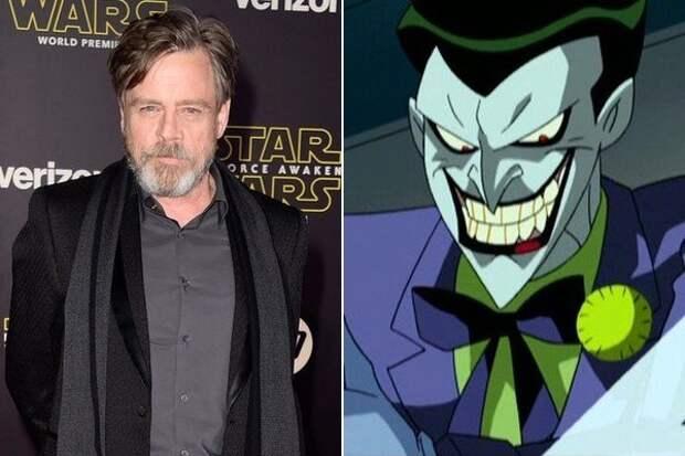 Озвучил Джокера в Batman: The Animated Series и ещё куче мультфильмов и видеоигр