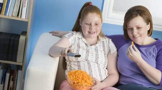 Ленобласть попала в антирейтинг регионов с наибольшим числом людей с ожирением