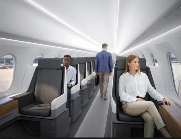 Экспериментальный самолет Boom XB-1. Будущее авиации или затянувшаяся история?