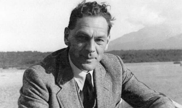 Рихард Зорге — легендарный советский разведчик, которого погубила страсть к женщинам