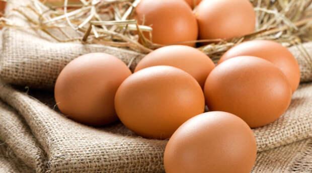 Что произойдет с твоим телом, если есть 3 яйца в день.