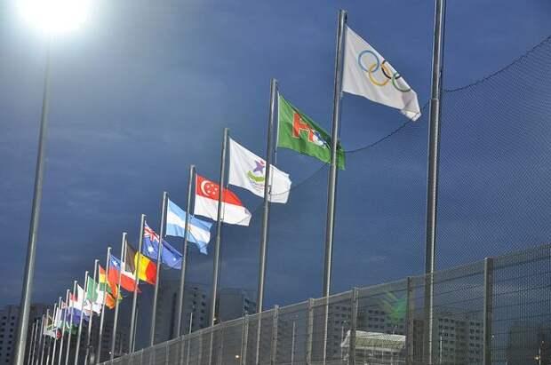 Численность иностранных делегаций на Олимпиаде урежут более чем вдвое