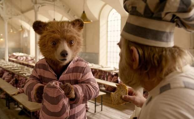 Сиквел «Приключений Паддингтона» лишился звания лучшего фильма по версии Rotten Tomatoes
