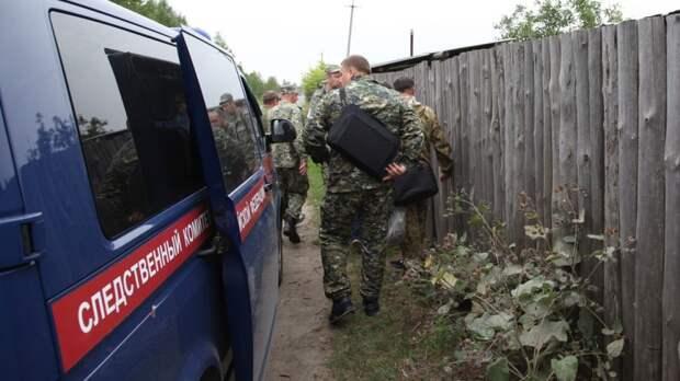 Воронежский СК расследует гибель сварщика под завалами земли в котловане
