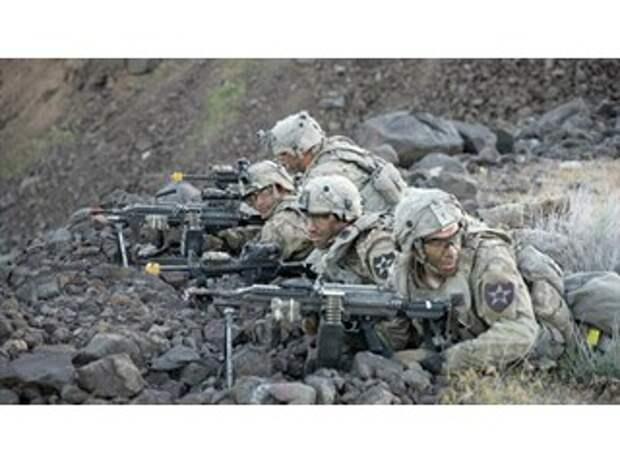 Американцы зашли в тыл Путина: зачем Байдену войска в Таджикистане