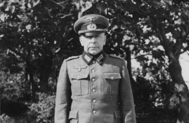 Борис Штейфон: как русский еврей стал генералом вермахта