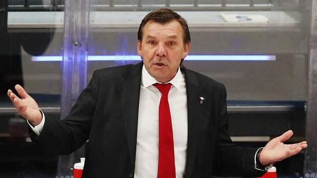 В «Динамо» подтвердили, что вели переговоры со Знарком. У клуба было больше 7 кандидатов на пост главного тренера