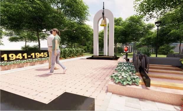 Новый памятник появится в Ижевске