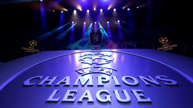 УЕФА решил перенести финал Лиги чемпионов в Лондон или Лиссабон