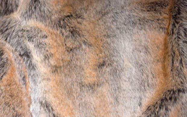 Как шить из искусственного меха