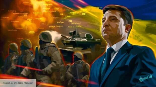 Оскорбление всего Донбасса: Лукаш заявила, что ЛДНР в Украину при Зеленском не вернутся