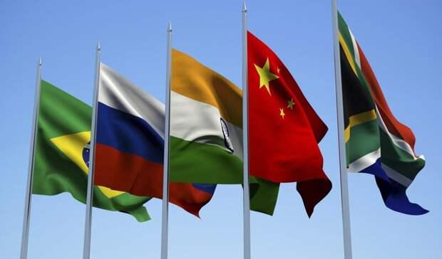 Страны БРИКС должны играть более важную роль вглобальной энергетической повестке— Инюцын