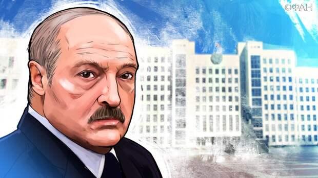 Лукашенко посетит Россию в третий раз за год до конца мая