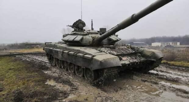Решетчатые экраны для прикрытия Т-72Б3 от «Джавелинов». Сомнительная эффективность с сохранением угрозы для экипажей