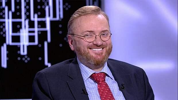 Милонов — о запрете жестов в поддержку BLM: «МОК правильно делает. Нечего на коленках ползать на Олимпиаде»