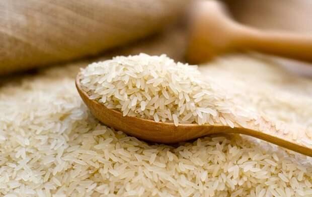 Чем рис полезен для организма