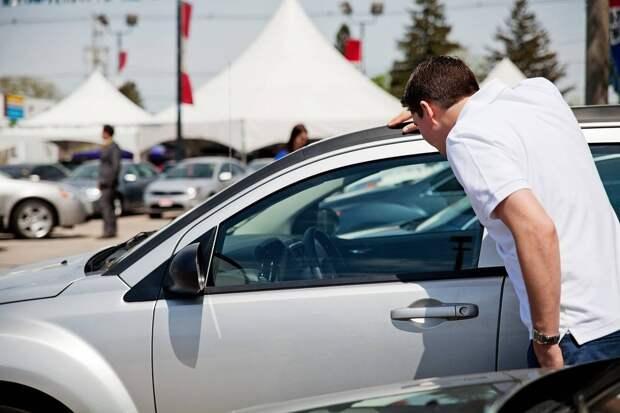 Срочный выкуп авто - требования к транспортному средству