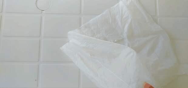 Стильная и нетривиальная переработка пластиковых пакетов. Вы будете, как минимум, сильно удивлены