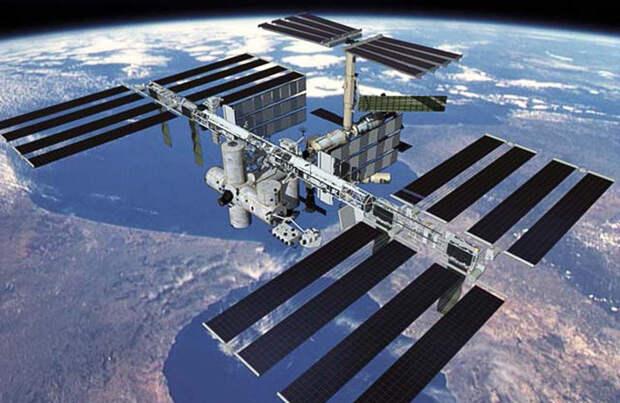 Россия выйдет из проекта МКС с 2025 года и создаст новую станцию