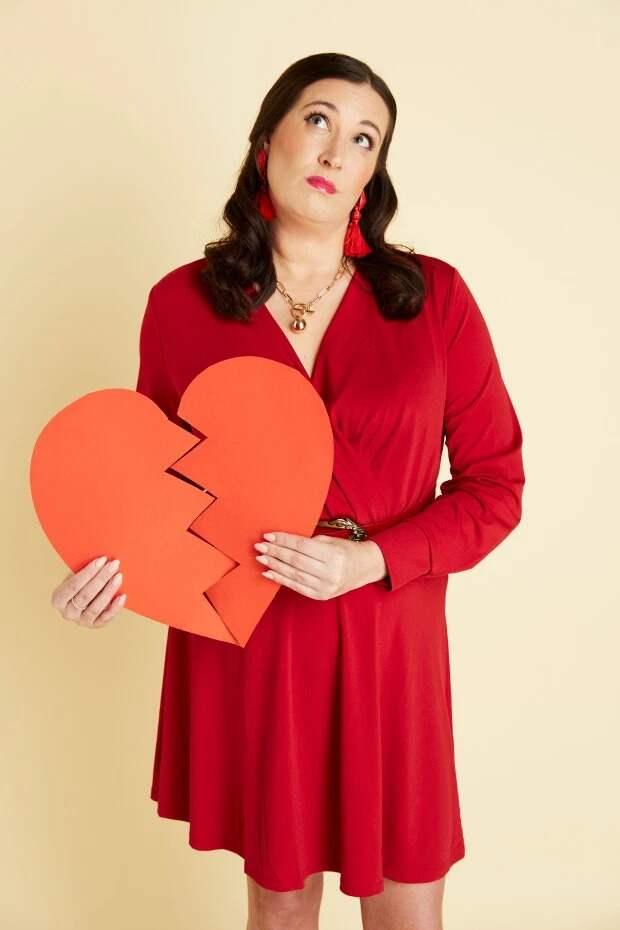 В поисках идеала: британка была на 398 свиданиях, но так и не нашла любовь на сайтах знакомств