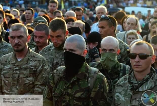 «Меджлис» угрожает начать боевые действия на юге Украины из-за подачи воды в Крым