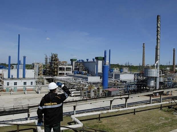 Глобальные перспективы «Роснефти» в Архангельской области
