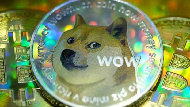 Спрогнозированы возможные сценарии движения курса Dogecoin