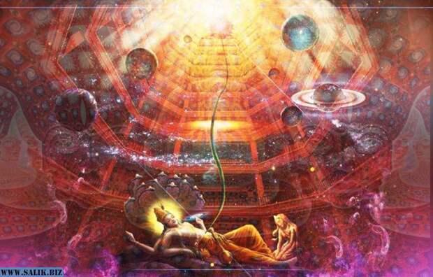 Квантовая теория биоцентризма: Душа возвращается к другой вселенной после смерти физического тела