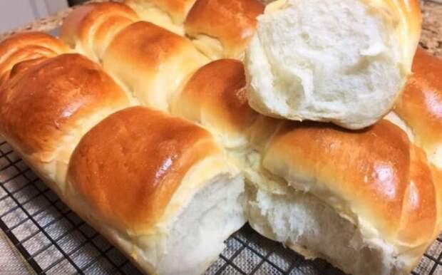 Вкуснейшие сдобные булочки. \ Фото: google.com.ua.