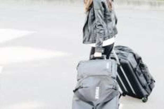 Чемоданное настроение: как выбрать, что взять с собой в поездку
