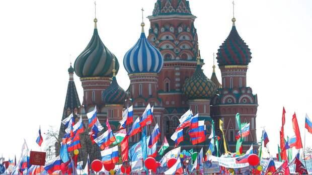 SD: Санкции укрепили Россию, а Запад добился лишь морального превосходства