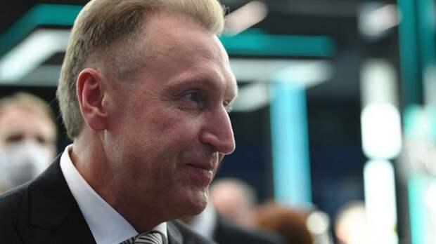 Шувалова назначили председателем ВЭБ на пять лет
