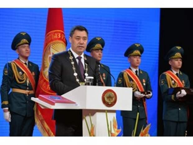 Президенту Киргизии придется доказывать свою верность России